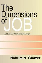 Dimensions of Job: A Study and Selected Readings
