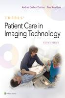 Torres  Patient Care in Imaging Technology PDF