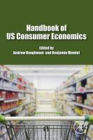 Handbook of US Consumer Economics PDF