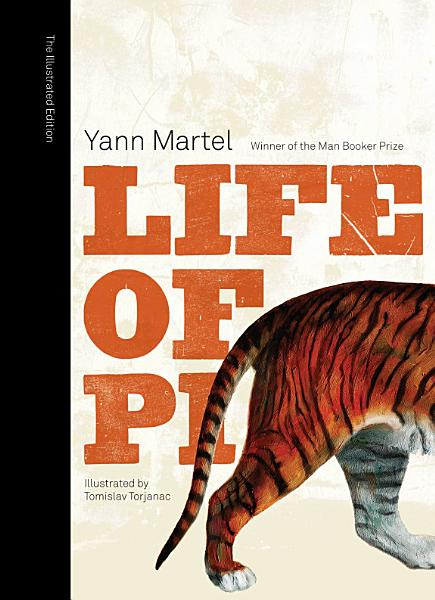 Download Life Of Pi  Illustrated Book
