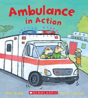Ambulance In Action  Book PDF