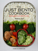 The Just Bento Cookbook Book