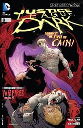 Justice League Dark (2011-) #8