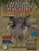 AfricanXMag Volume 2 Issue 1