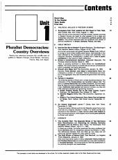 Comparative Politics 94 95 PDF