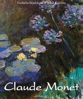 Claude Monet:: Volume 2