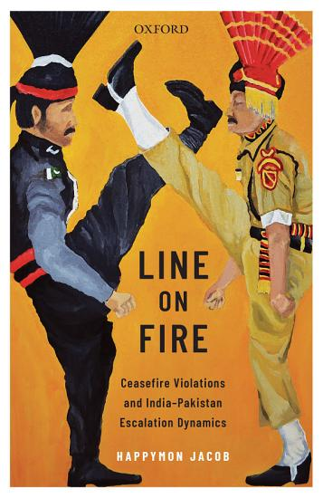 Line on Fire PDF