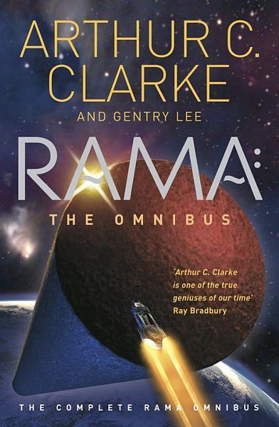 Download Rama  The Omnibus Book