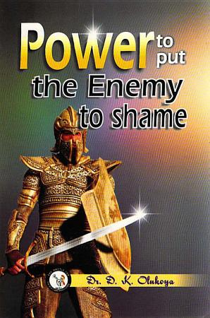 Power to put the enemy to shame PDF