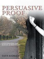 Persuasive Proof