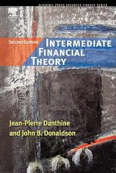 Intermediate Financial Theory: Edition 2