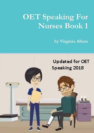 OET Speaking For Nurses Book 1