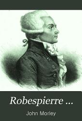 Robespierre ...