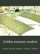Golden Treasury Readers: Fourth Reader