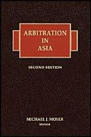 Arbitration in Asia   2nd Edition PDF