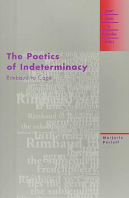 The Poetics of Indeterminacy PDF