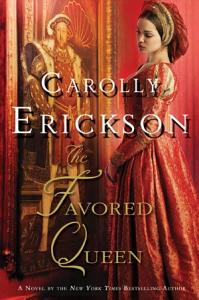 The Favored Queen Book