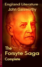 The Forsyte Saga, Complete: England Literature