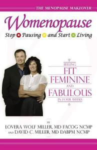 Womenopause  Stop Pausing   Start Living PDF