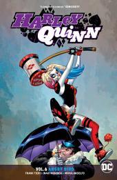 Harley Quinn Vol. 6: Angry Bird