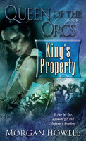 Queen of the Orcs  King s Property PDF