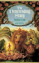 Download The Neverending Story Book