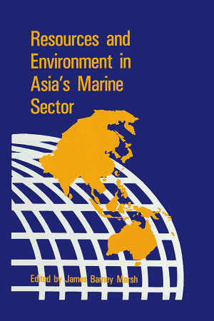Resources   Environment in Asia s Marine Sector PDF