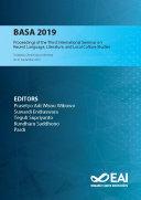 BASA 2019