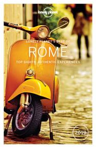 Lonely Planet Best of Rome 2019 PDF