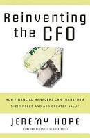 Reinventing the CFO PDF