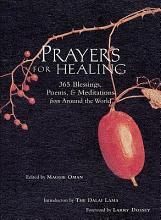 Prayers for Healing PDF