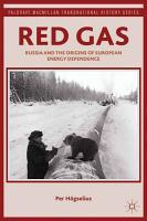 Red Gas PDF