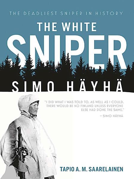 Download The White Sniper Book