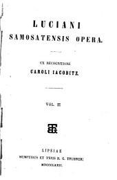 Opera: Τόμος 3