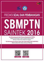 Prediksi Soal dan Pembahasan SBMPTN SAINTEK