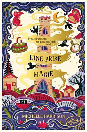 Eine Prise Magie  Bd  1  PDF