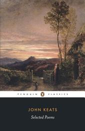 Selected Poems: Keats: Keats
