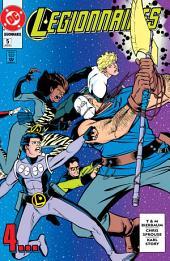 Legionnaires (1994-) #5
