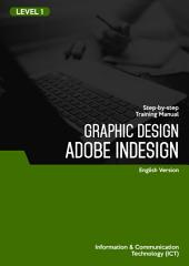 ADOBE INDESIGN CS6 (LEVEL 1): Graphic Design