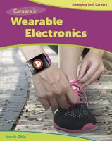 Careers in Wearable Electronics PDF