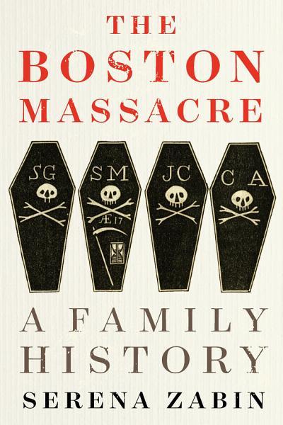 Download The Boston Massacre Book
