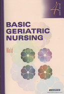 Basic Geriatric Nursing   Text and E Book Package PDF