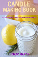 Candle Making Book
