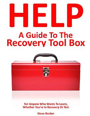A Guide to the Recovery Toolbox PDF