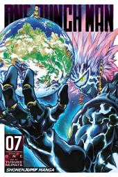 One-Punch Man: Volume 7