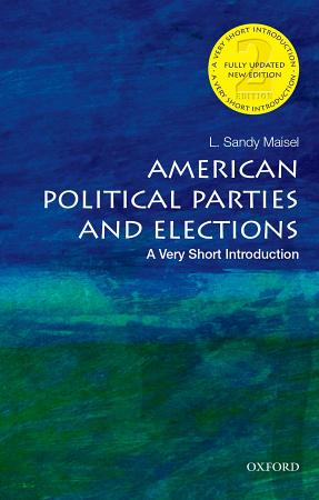 American Political Parties and Elections  a Very Short Introduction PDF