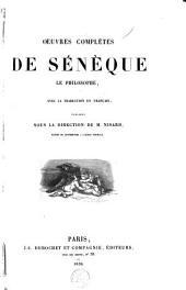 Seneca le philosophe