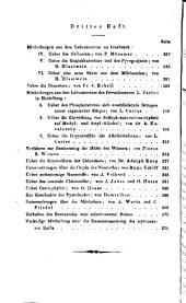Annalen der Chemie und Pharmacie: Bände 43-44;Bände 119-120