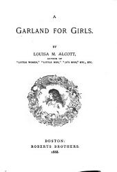 A Garland for Girls