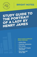 Study Guide to The Portrait of a Lady by Henry James PDF